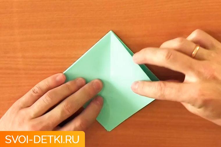 Двойной квадрат