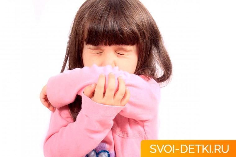 Детский насморк: насколько это серьезно и как с ним бороться