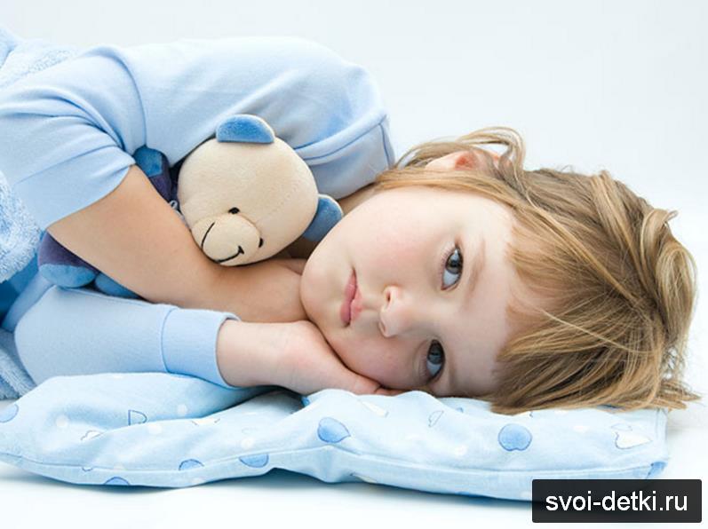 высокая температура после прививки