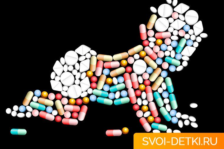 Антибиотики - правда и мифы о загадочных лекарствах