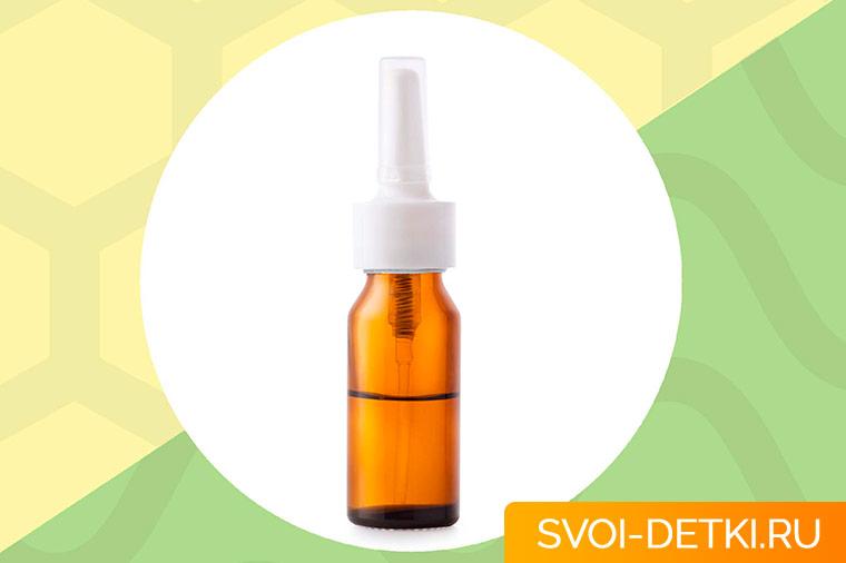 Сосудосуживающие препараты в нос - правила безопасного использования