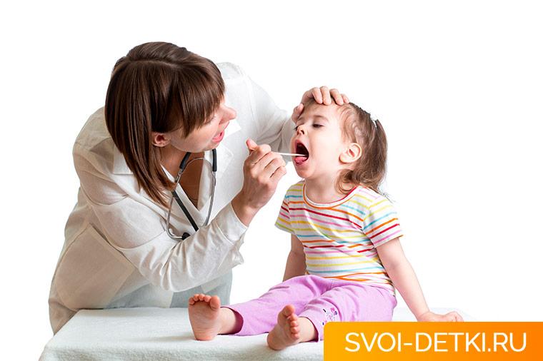 Дифтерия: как не пропустить опасную инфекцию и как ее предупредить