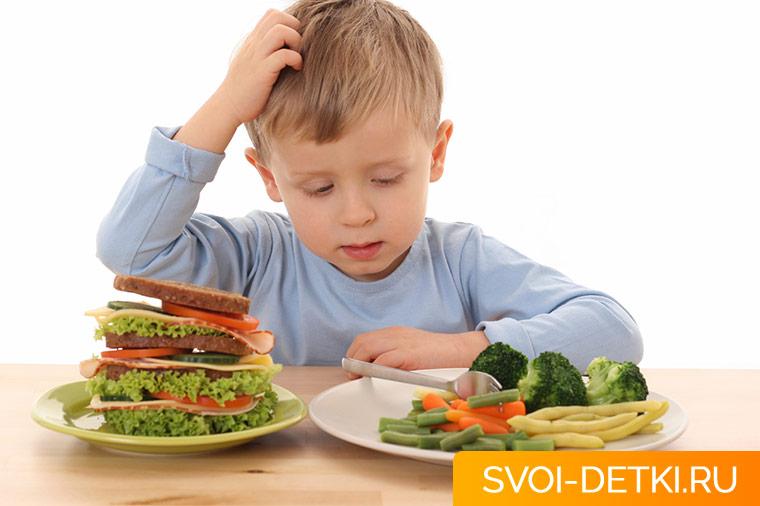 Аллергия у ребенка: как с ней жить