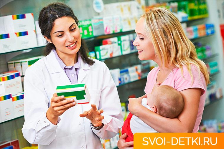 Лекарства для детей - стоит ли доверять рекламе