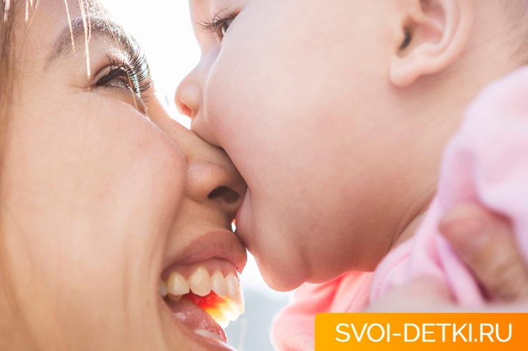 Как отучить ребенка кусаться: причины поведения и борьба с привычкой в разном возрасте