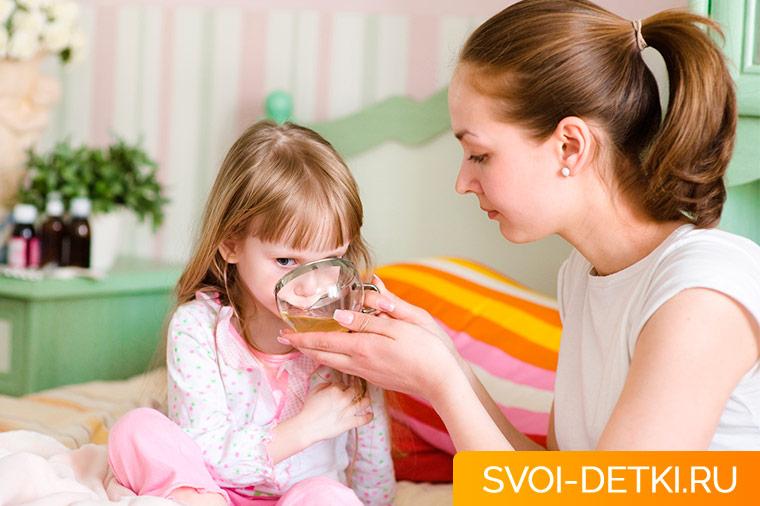Лечение ребенка народными средствами - почему жива традиция?