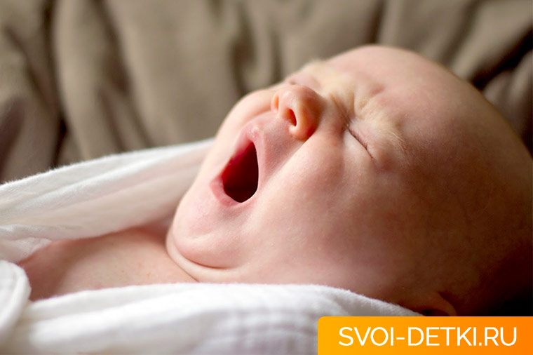Как предотвратить синдром внезапной детской смерти (СВДС)