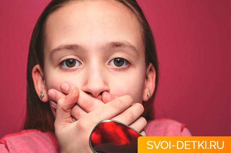 В чем опасность лекарства для детей из рекламы?