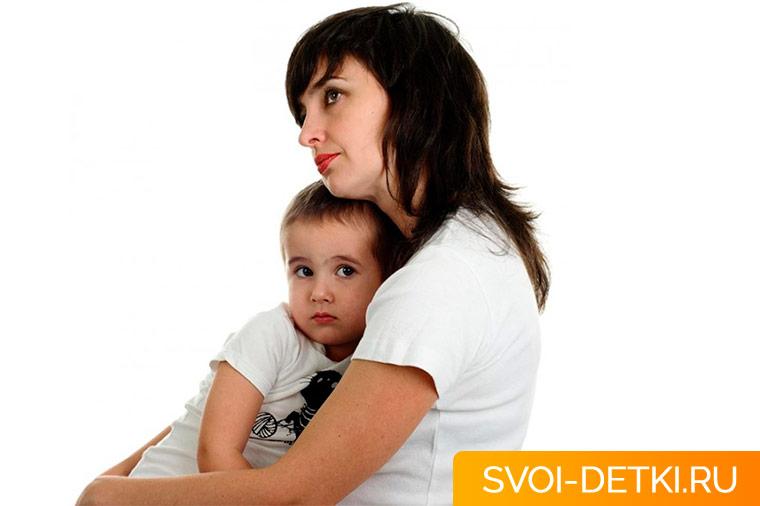 Выход на работу после декретного отпуска: как это сделать, чтобы не травмировать ребенка