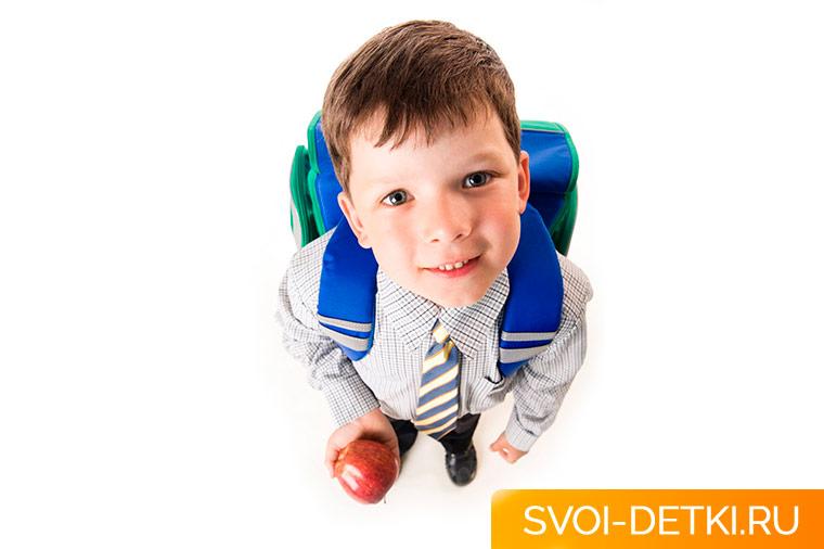 Как подготовить ребенка к школе. Психологическая подготовка к школе