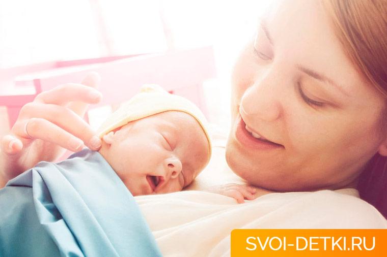 У ребенка синеет кожа вокруг рта - есть ли опасность?