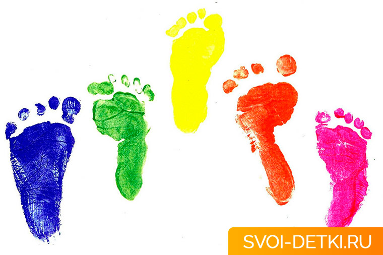 Плоскостопие у детей - симптомы и профилактика