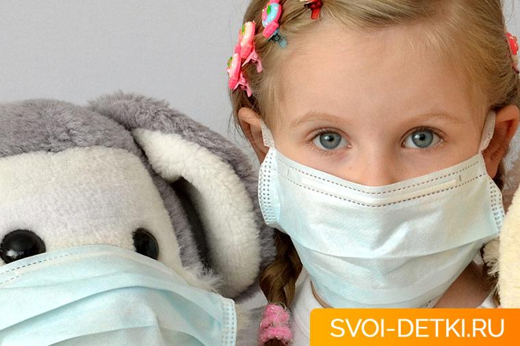 Можно ли предотвратить грипп и ОРВИ