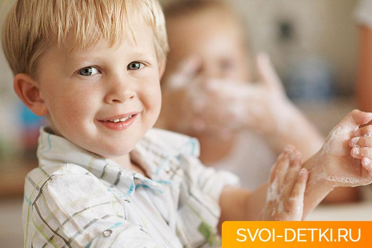 Как настроить ребенка на детский сад