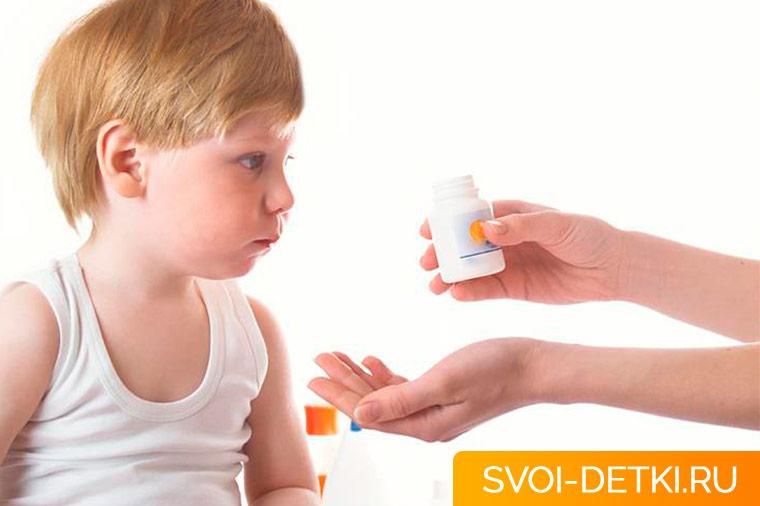 Нужны ли детям поливитамины - мнения врачей, исследования