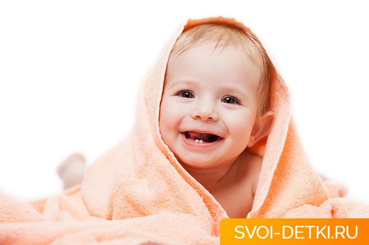 Кариес молочных зубов - лечить или не лечить?