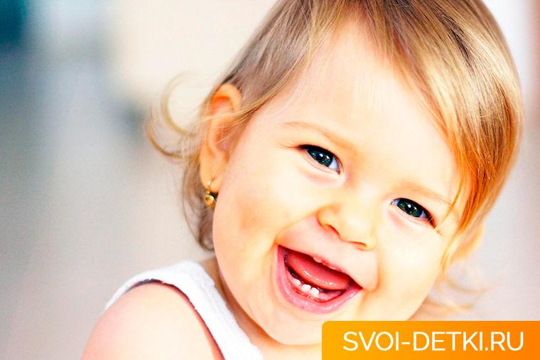 У ребенка трясутся руки - норма или патология?