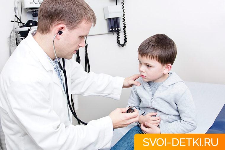 Как понять, что у ребенка аппендицит
