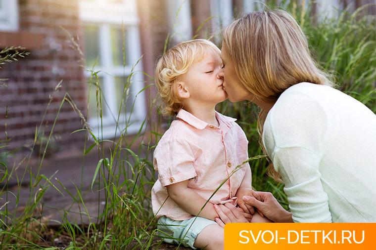 Что делать, если у ребенка неприятный запах изо рта