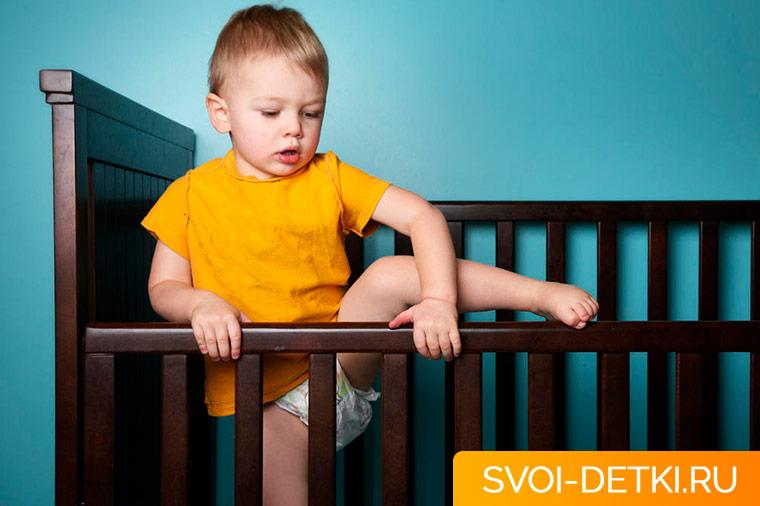 Безопасный дом - как обеспечить безопасность ребенка в доме