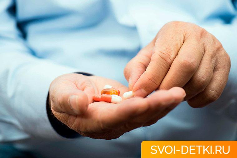 препараты для укрепления детского иммунитета