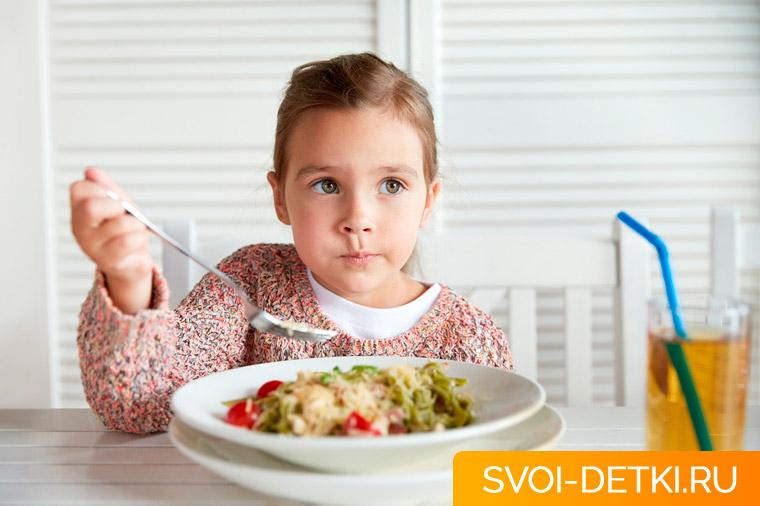Как кормить ребенка перед садом и нужно ли это
