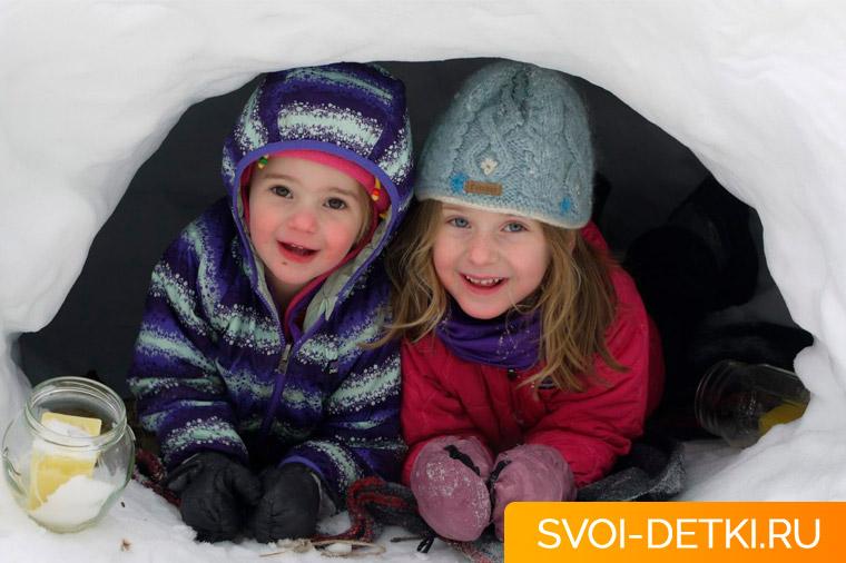 Ребенок сильно замерз: что делать при переохлаждении