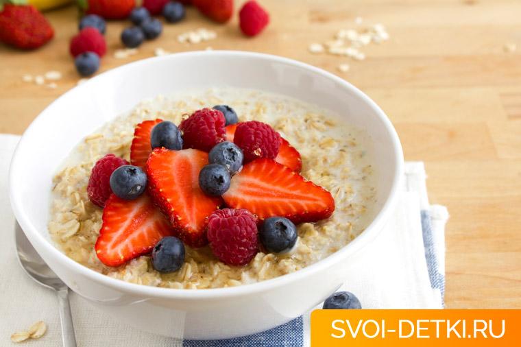 Завтрак перед школой - нужен ли он и как кормить ребенка