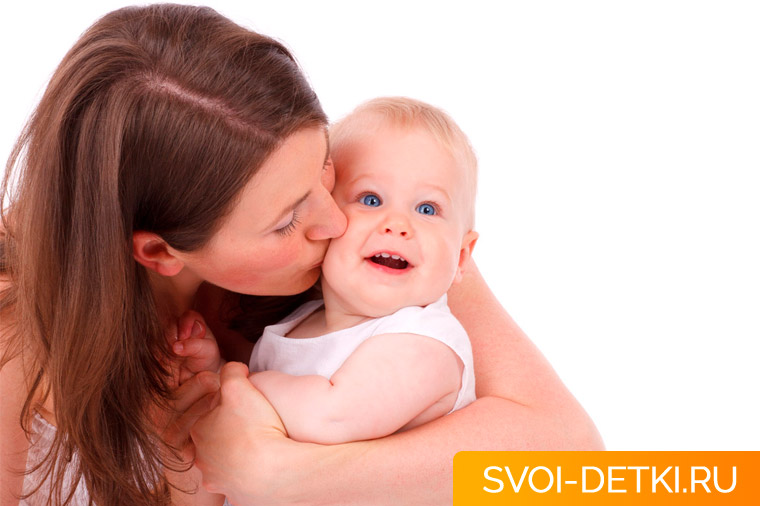 Почему у ребенка шелушится кожа - наиболее частые причины
