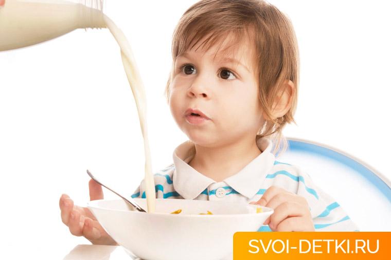 Ребенок плохо ест - причины плохого аппетита у детей