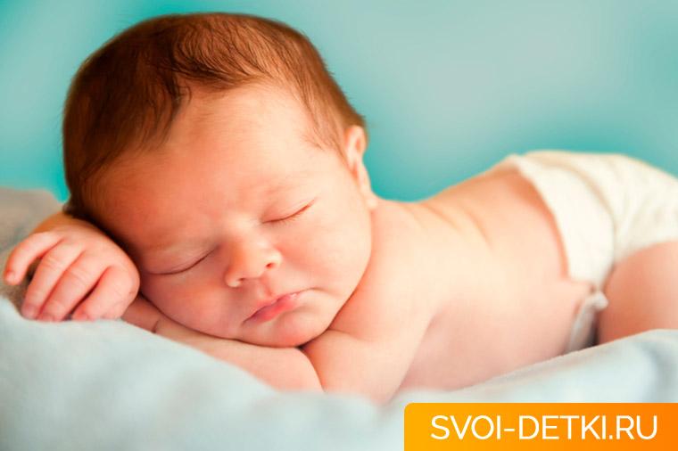 Какие подгузники лучше для новорожденного - обзор марок
