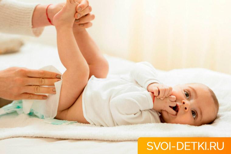 Как собрать мочу у грудного ребенка - мальчика и девочки
