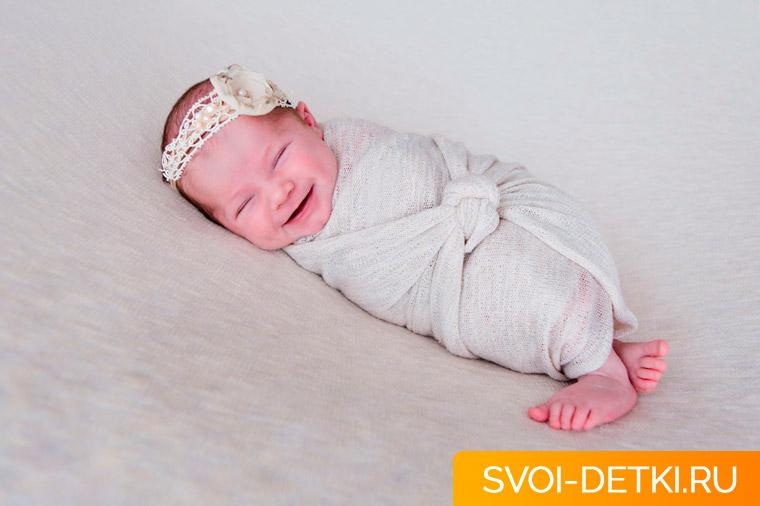 Что нужно купить для новорожденного: список необходимых вещей