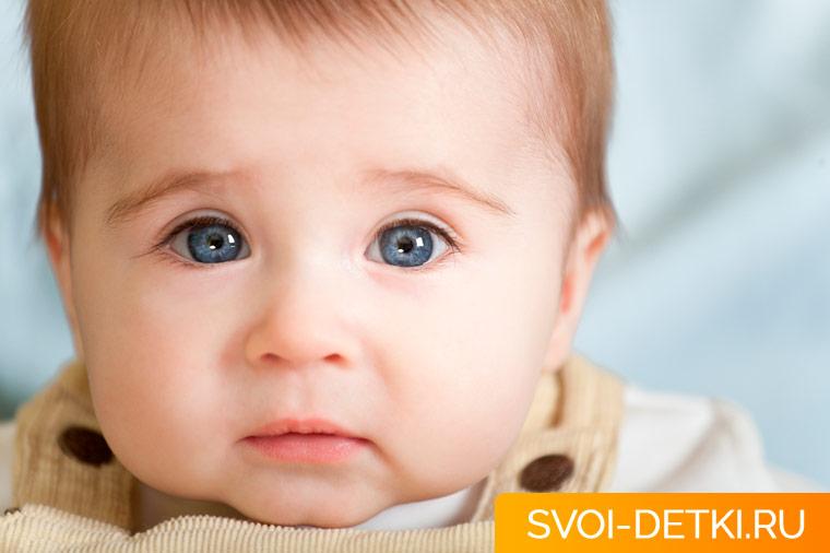 У ребенка большая голова: анатомическая особенность или опасный симптом?
