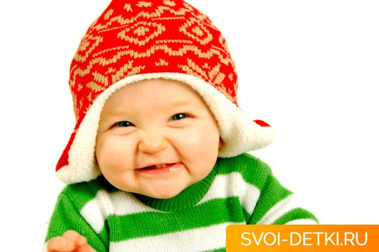 Развитие ребенка в 10 месяцев - основные моменты