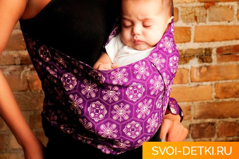Переноски для новорожденных: рекомендуемые виды, преимущества, недостатки