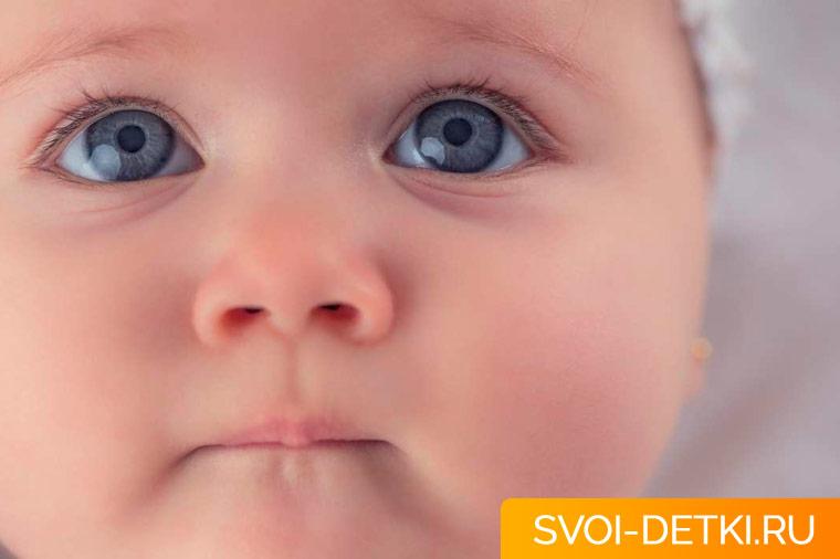 Ребенок родился с зубом - что делать с натальными зубами